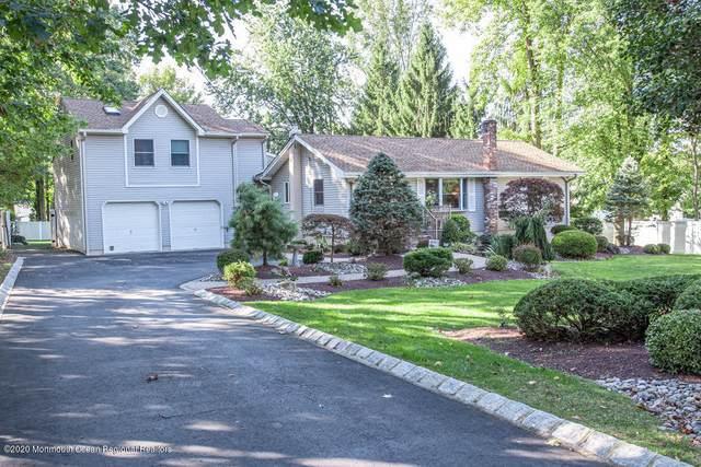 19 Bartram Road, Marlboro, NJ 07746 (MLS #22036624) :: The DeMoro Realty Group | Keller Williams Realty West Monmouth