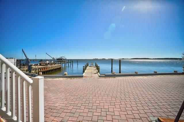 7 Bay Breeze Drive W, Toms River, NJ 08753 (MLS #22036626) :: The Sikora Group