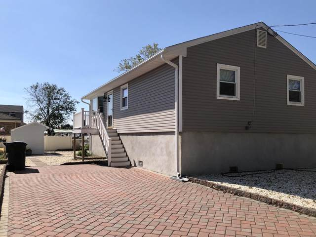 255 Silver Bay Road, Toms River, NJ 08753 (MLS #22036642) :: Provident Legacy Real Estate Services, LLC