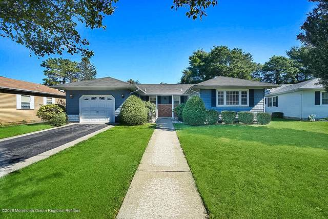 9 Wakan Court, Toms River, NJ 08757 (MLS #22036645) :: Provident Legacy Real Estate Services, LLC
