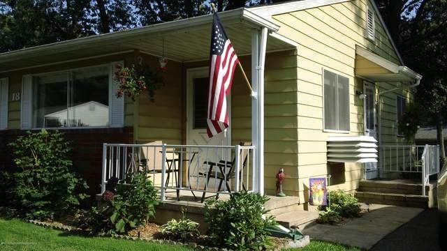 18 South Carolina Way A, Whiting, NJ 08759 (MLS #22036658) :: The Sikora Group