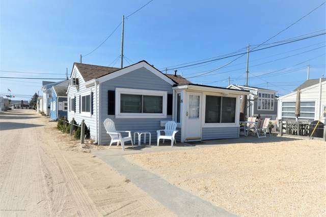 26 E Dolphin Way, Lavallette, NJ 08735 (MLS #22036661) :: Halo Realty