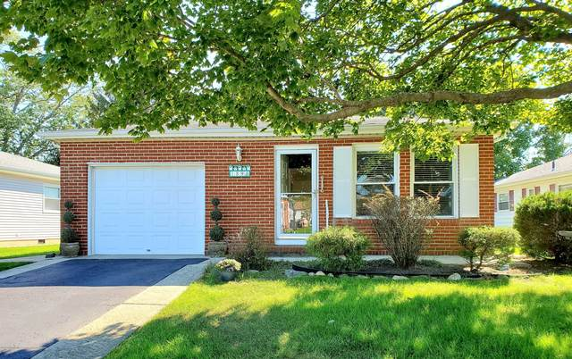 189 Liberta Drive, Toms River, NJ 08757 (MLS #22036665) :: The Sikora Group