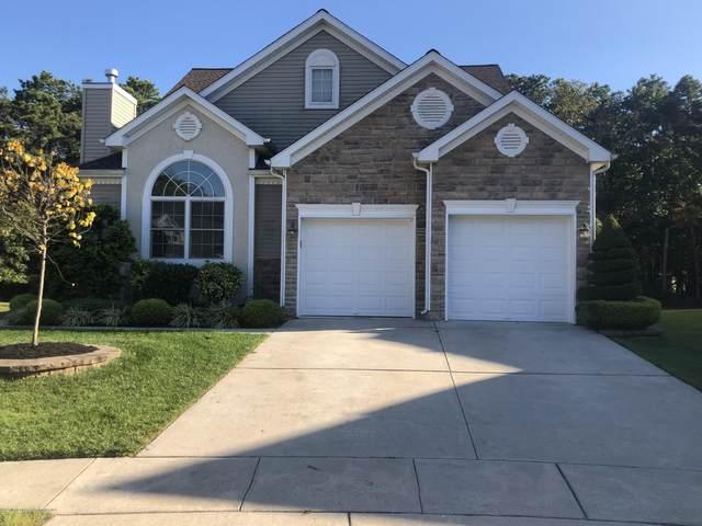 8 Loch Arbour Court, Waretown, NJ 08758 (MLS #22036691) :: Provident Legacy Real Estate Services, LLC