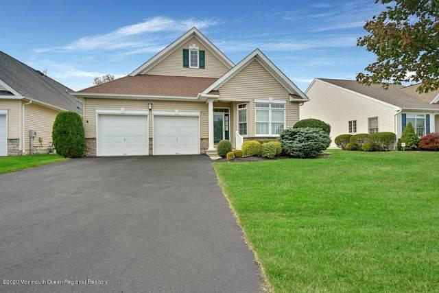 9 Dogwood Drive, Ocean Twp, NJ 07712 (MLS #22036708) :: Kiliszek Real Estate Experts
