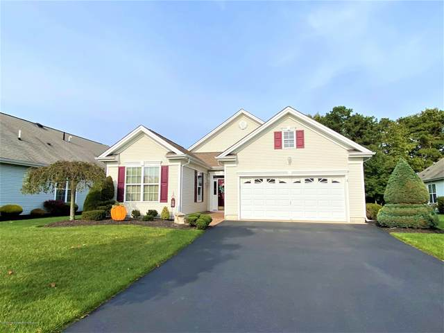 3 Waltham Court, Jackson, NJ 08527 (MLS #22036729) :: The Dekanski Home Selling Team