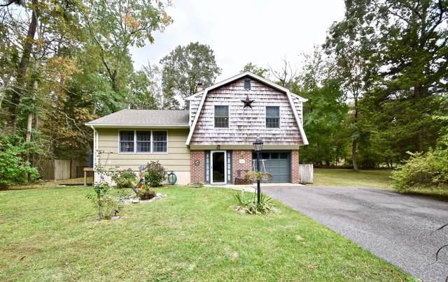 50 Serpentine Drive E, Bayville, NJ 08721 (MLS #22036736) :: Provident Legacy Real Estate Services, LLC