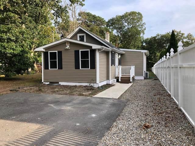 70 John F Kennedy Boulevard, Bayville, NJ 08721 (MLS #22036745) :: Provident Legacy Real Estate Services, LLC