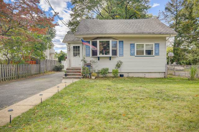 636 Linden Avenue, Rahway, NJ 07065 (MLS #22036772) :: Provident Legacy Real Estate Services, LLC
