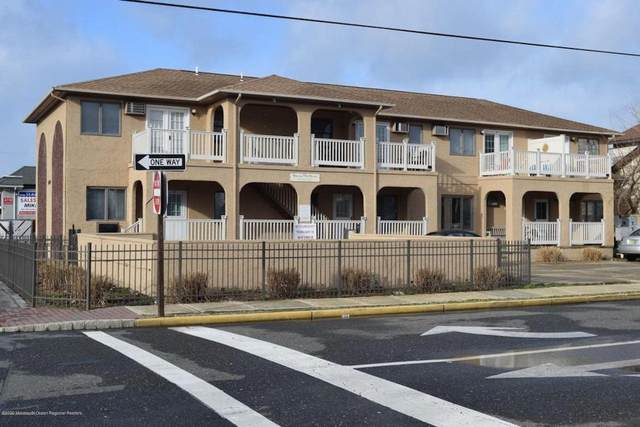 1210 Boulevard B6, Seaside Heights, NJ 08751 (MLS #22036790) :: Team Gio | RE/MAX