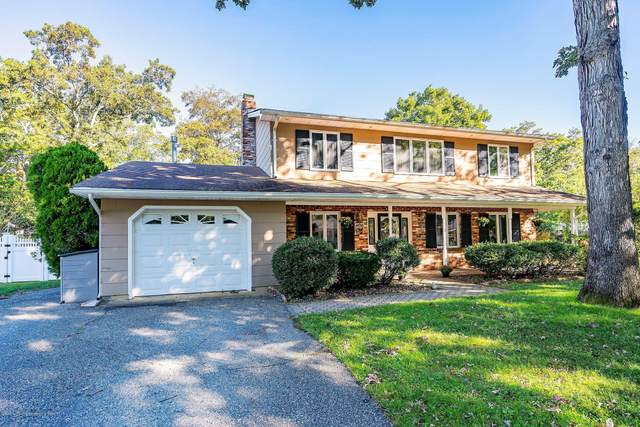 406 Holland Avenue, Forked River, NJ 08731 (MLS #22036799) :: Team Gio | RE/MAX