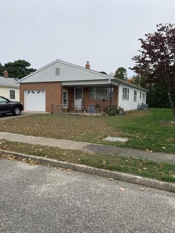 12 Buena Visa Drive, Toms River, NJ 08757 (MLS #22036810) :: Provident Legacy Real Estate Services, LLC