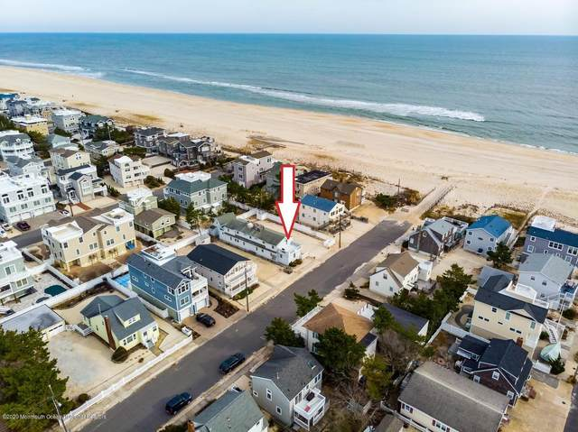 137 E Maryland Avenue #4, Long Beach Twp, NJ 08008 (MLS #22036854) :: The MEEHAN Group of RE/MAX New Beginnings Realty
