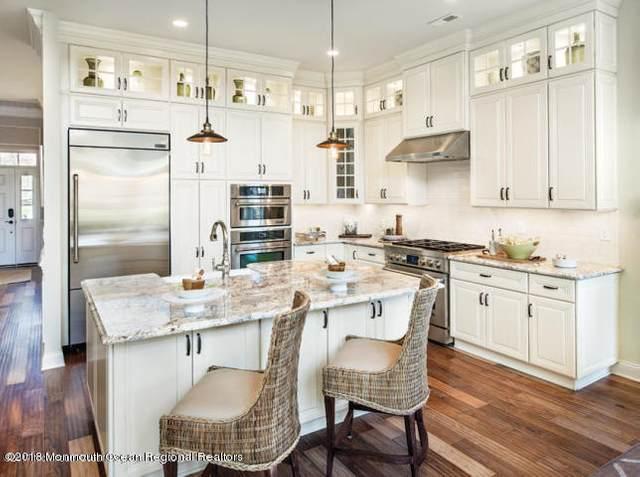 68 Enclave Way, Ocean Twp, NJ 07712 (MLS #22036892) :: The Dekanski Home Selling Team