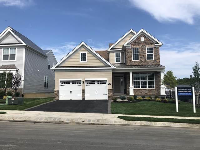 4 Blue Heron Drive, Ocean Twp, NJ 07712 (MLS #22036894) :: The Dekanski Home Selling Team
