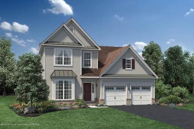 2 Pelican Court, Ocean Twp, NJ 07712 (MLS #22036896) :: The Dekanski Home Selling Team