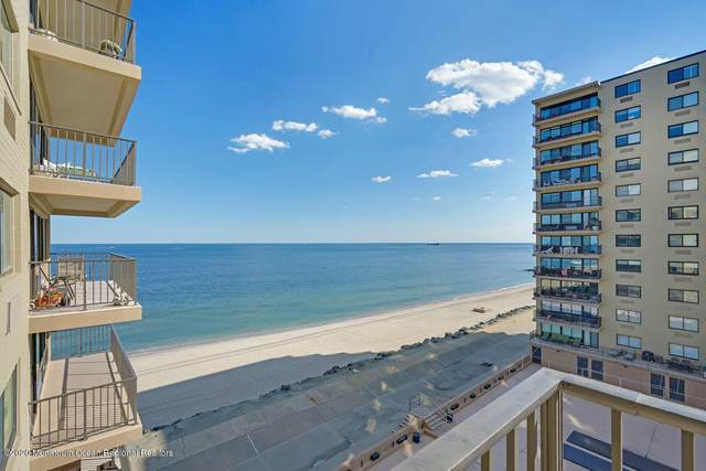 45 Ocean Avenue 6B, Monmouth Beach, NJ 07750 (MLS #22036897) :: Kiliszek Real Estate Experts