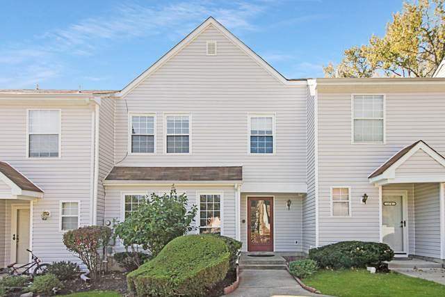 276 Fairfield Place, Morganville, NJ 07751 (MLS #22036921) :: Halo Realty