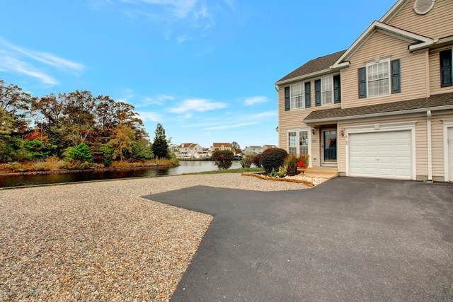 20 Osprey Lane #78, Bayville, NJ 08721 (MLS #22036945) :: Provident Legacy Real Estate Services, LLC
