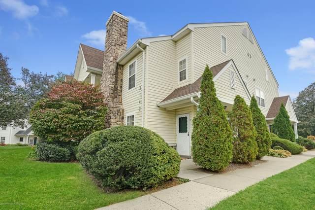 1 Nashville Court, Tinton Falls, NJ 07712 (MLS #22036958) :: Provident Legacy Real Estate Services, LLC