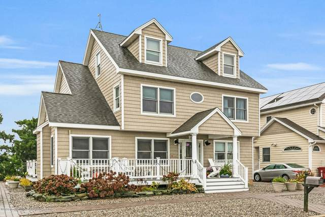 301 Gerrard Avenue, Seaside Park, NJ 08752 (MLS #22036972) :: Provident Legacy Real Estate Services, LLC