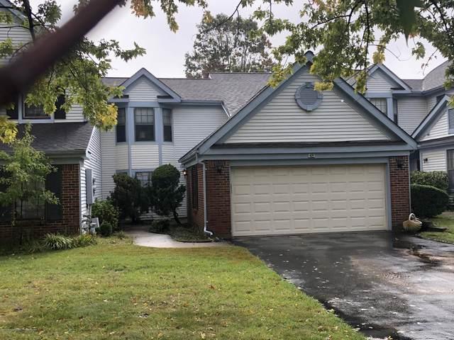 48 Gimbel Place, Ocean Twp, NJ 07712 (MLS #22036979) :: Kiliszek Real Estate Experts