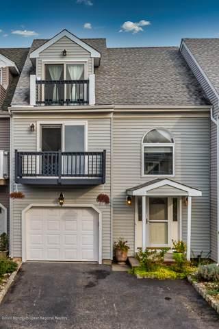 129 Marina Bay Court, Highlands, NJ 07732 (MLS #22037015) :: The Sikora Group