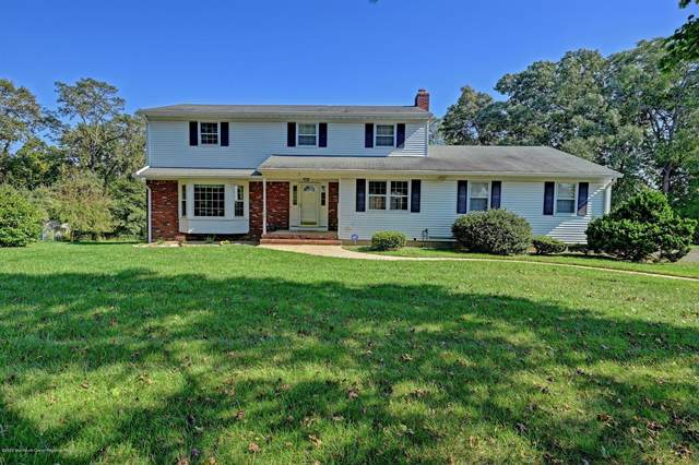 29 Stonehenge Drive, Ocean Twp, NJ 07712 (#22037039) :: Nexthome Force Realty Partners