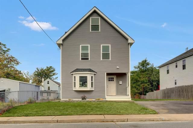 34 Gaston Street, Aberdeen, NJ 07747 (MLS #22037042) :: The Sikora Group