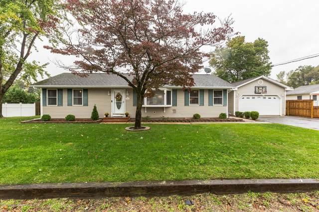 1308 Madison Avenue, Toms River, NJ 08757 (MLS #22037045) :: Provident Legacy Real Estate Services, LLC