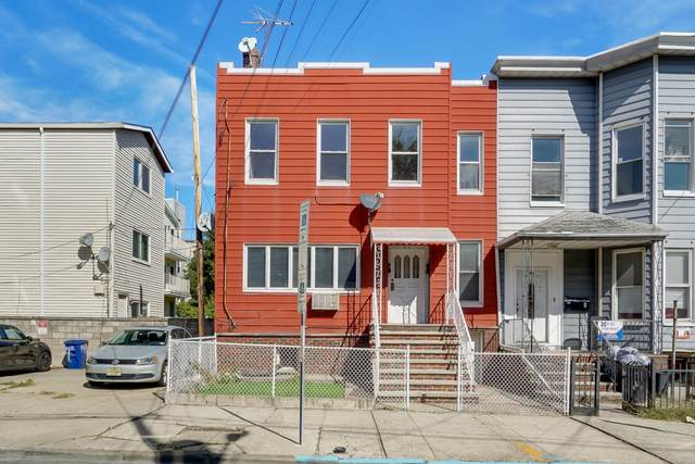46 Zabriskie Street, Jersey City, NJ 07307 (MLS #22037084) :: The MEEHAN Group of RE/MAX New Beginnings Realty