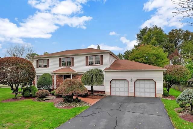 15 Longstreet Road, Manalapan, NJ 07726 (MLS #22037096) :: The DeMoro Realty Group | Keller Williams Realty West Monmouth