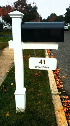 41 Brant Drive, Brick, NJ 08724 (MLS #22037099) :: Provident Legacy Real Estate Services, LLC