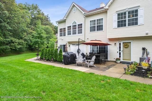 35 Phoenix Court, Tinton Falls, NJ 07712 (MLS #22037121) :: Provident Legacy Real Estate Services, LLC