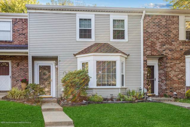 12 Excalibur Court, Old Bridge, NJ 08857 (MLS #22037122) :: Kiliszek Real Estate Experts