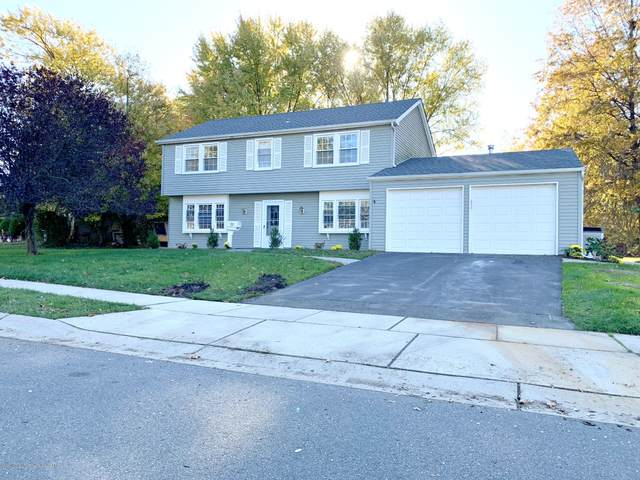 59 Avondale Lane, Aberdeen, NJ 07747 (MLS #22037138) :: The Streetlight Team at Formula Realty