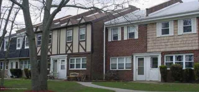11 Briar Mills Drive, Brick, NJ 08724 (MLS #22037164) :: Halo Realty