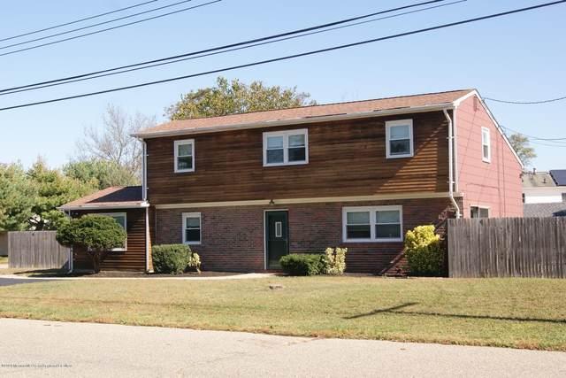 445 Bryn Mawr Drive, Brick, NJ 08723 (MLS #22037174) :: Provident Legacy Real Estate Services, LLC