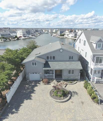 1805 Bay Boulevard, Ortley Beach, NJ 08751 (MLS #22037194) :: The Ventre Team