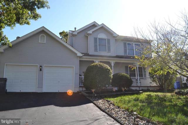 125 Brigantine Road, Manahawkin, NJ 08050 (MLS #22037199) :: The CG Group | RE/MAX Real Estate, LTD