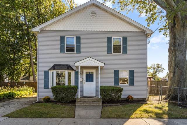 610 Morningside Avenue, Union Beach, NJ 07735 (MLS #22037212) :: The MEEHAN Group of RE/MAX New Beginnings Realty