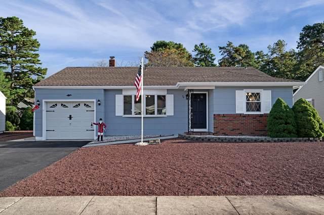 24 Whitaker Drive, Toms River, NJ 08757 (MLS #22037215) :: Provident Legacy Real Estate Services, LLC