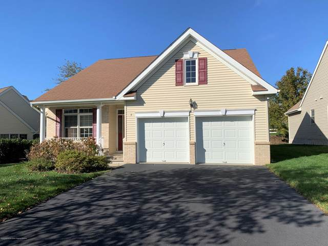 9 Redwood Drive, Ocean Twp, NJ 07712 (#22037223) :: Nexthome Force Realty Partners
