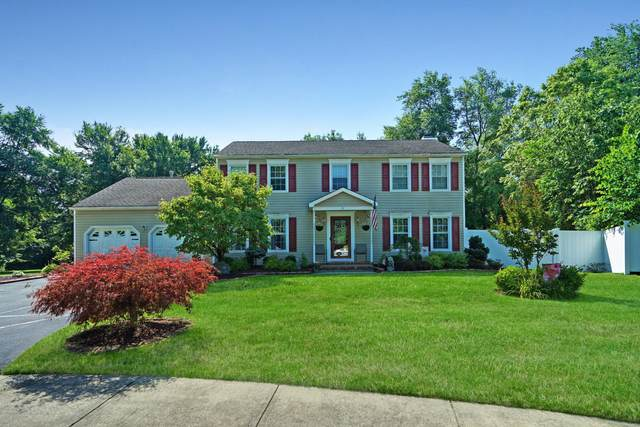 9 Red Cedar, Jackson, NJ 08527 (MLS #22037235) :: The Dekanski Home Selling Team