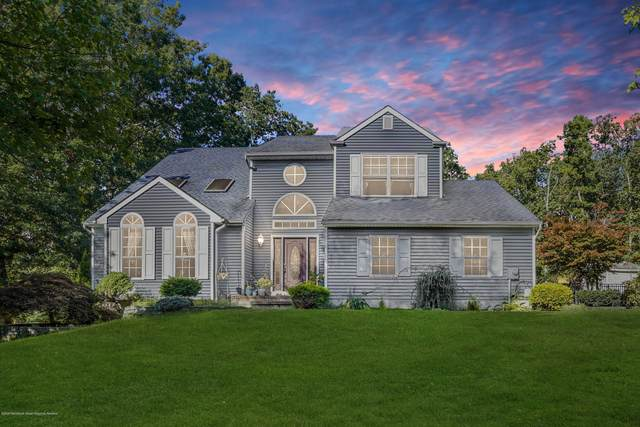 30 Sunny Woods Lane, Jackson, NJ 08527 (MLS #22037248) :: The Dekanski Home Selling Team