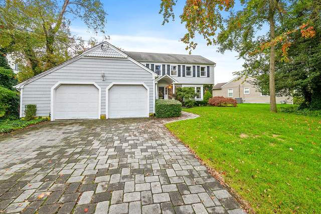 124 Point O Woods Drive, Toms River, NJ 08753 (MLS #22037286) :: The Streetlight Team at Formula Realty