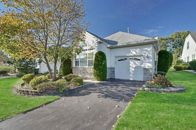 58 Isabella Drive, Manchester, NJ 08759 (MLS #22037292) :: The Sikora Group