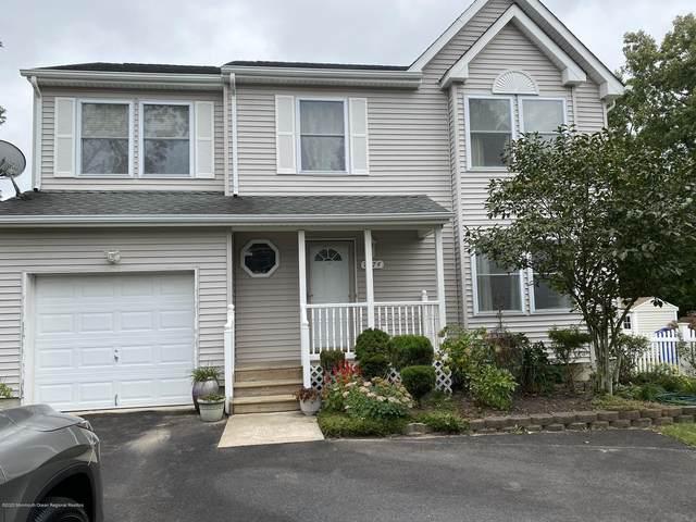 1074 Lakewood Road, Toms River, NJ 08753 (MLS #22037294) :: The Ventre Team