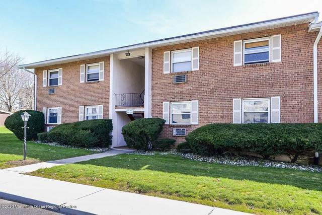 735 Greens Avenue 22A, Long Branch, NJ 07740 (MLS #22037302) :: Caitlyn Mulligan with RE/MAX Revolution