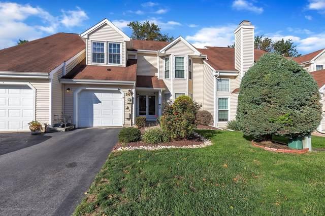 147 Primrose Lane, Freehold, NJ 07728 (MLS #22037330) :: Kiliszek Real Estate Experts